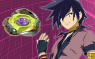 Beyblade Anime Characters  7 High Resolution Wallpaper