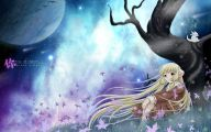 Chobits Free  12 Anime Background