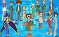 Digimon 316 Hd Wallpaper