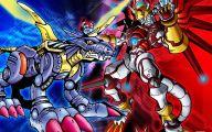 Digimon 325 Wide Wallpaper