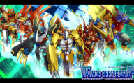 Digimon 329 Widescreen Wallpaper