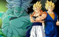 Dragon Ball Z Movie  16 Hd Wallpaper