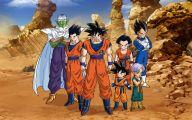 Dragon Ball Z Movie  17 Cool Wallpaper