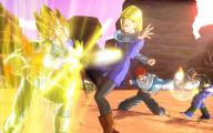 Dragon Ball Z Xenoverse 13 High Resolution Wallpaper