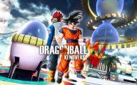 Dragon Ball Z Xenoverse 19 Anime Background