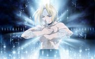 Edward Elric Fullmetal Alchemist Brotherhood  12 High Resolution Wallpaper