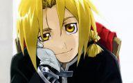 Edward Elric Fullmetal Alchemist Brotherhood  4 Cool Hd Wallpaper