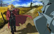 Fullmetal Alchemist Edward Elric Children  21 Anime Wallpaper