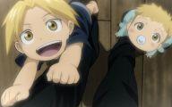 Fullmetal Alchemist Edward Elric Children  28 Anime Wallpaper