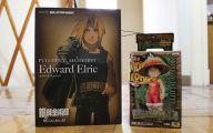 Fullmetal Alchemist Edward Elric Children  32 High Resolution Wallpaper