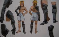 Fullmetal Alchemist Edward Elric Children  34 Free Wallpaper