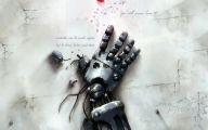 Fullmetal Alchemist Edward Elric Quotes  5 High Resolution Wallpaper