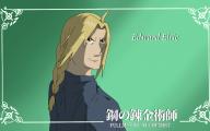 Fullmetal Alchemist Edward Elric Quotes  6 Cool Wallpaper