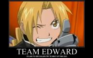 Fullmetal Alchemist Edward Elric Quotes  8 Free Hd Wallpaper