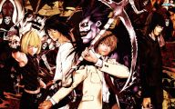 Hd Death Note Wallpaper  10 Cool Wallpaper