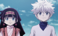 Hunter X Hunter Alluka  3 Wide Wallpaper