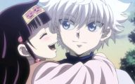 Hunter X Hunter Alluka  35 Widescreen Wallpaper