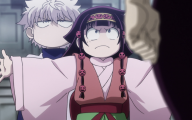 Hunter X Hunter Alluka  36 Background Wallpaper