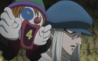Kite Hunter X Hunter  29 Anime Background