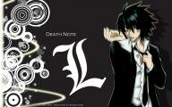 L Death Note Hd Wallpaper  14 Cool Hd Wallpaper