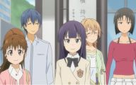 Romance Comedy Anime Movies  11 Background Wallpaper