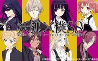 Romance Comedy Anime Movies  25 Widescreen Wallpaper