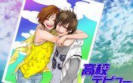 Romance Movies Anime  1 Anime Background