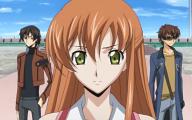 Shirley Code Geass  15 Anime Background