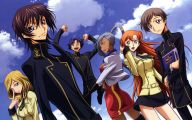 Stream Code Geass  12 Free Hd Wallpaper