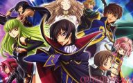 Stream Code Geass  15 Anime Background