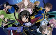 Stream Code Geass  18 Hd Wallpaper