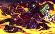 Stream Code Geass  23 Desktop Background