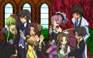 Stream Code Geass  33 Anime Background