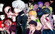Tokyo Ghoul Kanou  2 Anime Wallpaper