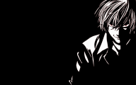 Wallpaper Death Note Hd  2 Widescreen Wallpaper