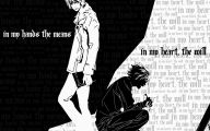 Wallpaper Death Note Hd  7 Widescreen Wallpaper