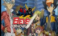 Watch Beyblade Anime  10 Desktop Background