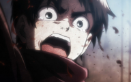 Attack On Titan Eren 6 Hd Wallpaper