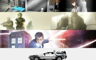 Okabe Rintarou 1 Anime Wallpaper