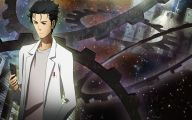 Okabe Rintarou 4 Anime Wallpaper