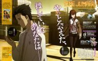 Okabe Steins Gate 16 Wide Wallpaper
