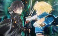 Season 3 Of Sao 14 Anime Background