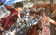 Shingeki No Kyojin Eren Jaeger 15 Free Wallpaper