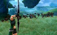 Sword Art Online 3 Release Date 14 Background Wallpaper