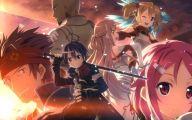 Sword Art Online Season 3 102 Hd Wallpaper