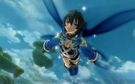Sword Art Online Season 3 Confirmed 2015 16 Widescreen Wallpaper