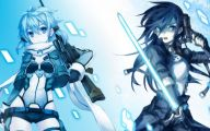Sword Art Online Underworld Release Date 2 Desktop Wallpaper