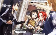 Sword Art Online Underworld Release Date 22 Anime Background
