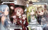 Sword Art Online Underworld Release Date 8 Widescreen Wallpaper