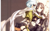 Sword Art Online Underworld Release Date 9 High Resolution Wallpaper